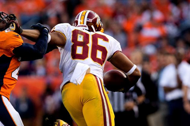 Which 5 Redskins Will Benefit Most from the Change to Gruden?