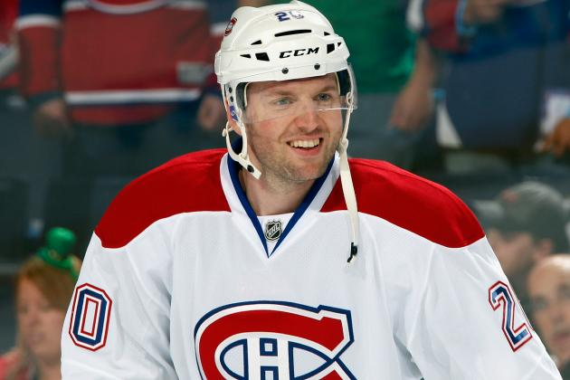 2014 NHL Free Agents: Projecting Landing Spots for Hockey's Biggest Stars