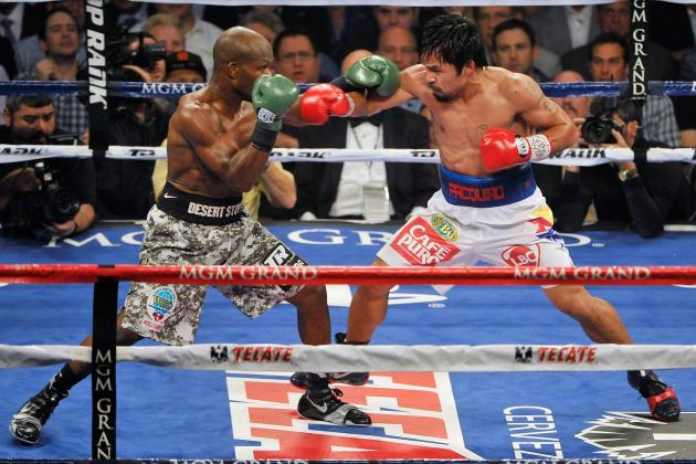Pacquiao vs. Bradley 2 Results: Highlights and Look Ahead for Each Fighter
