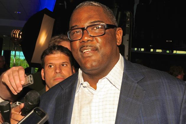 Joe Dumars Resigns as Pistons' President of Basketball Operations