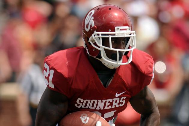 Pass-Catching Improves for Running Backs Keith Ford, Alex Ross