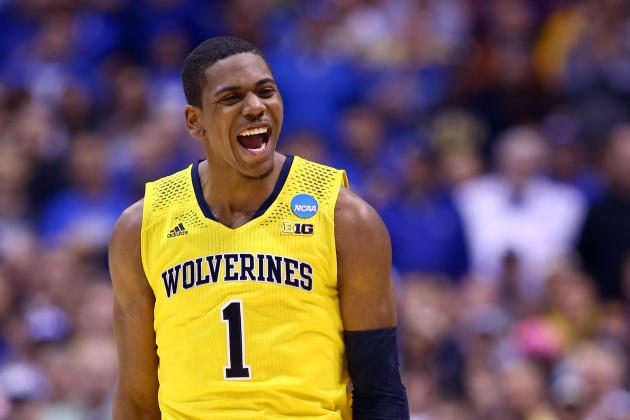 Glenn Robinson III: Latest Rumors, Buzz Around Michigan Star's Draft Decision