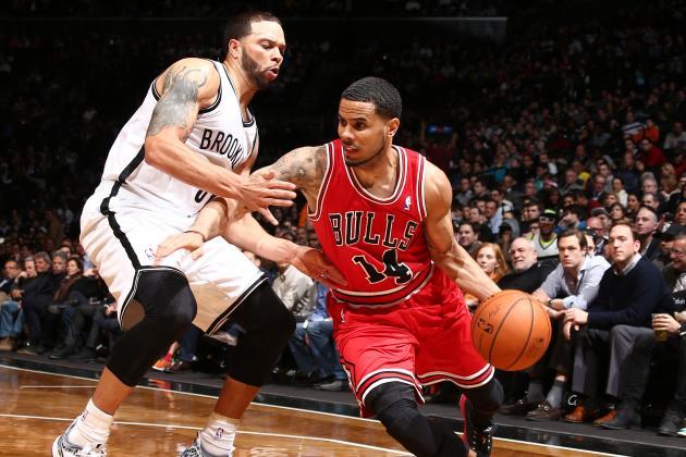 NBA Playoff Predictions 2014: Surefire Picks for Potential Postseason Matchups