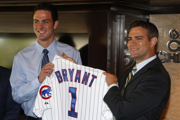 How Epstein's Cubs Have Built a Brighter Future Than Cashman's Yankees
