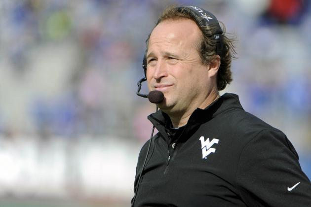 Scrimmage has moments for Holgorsen