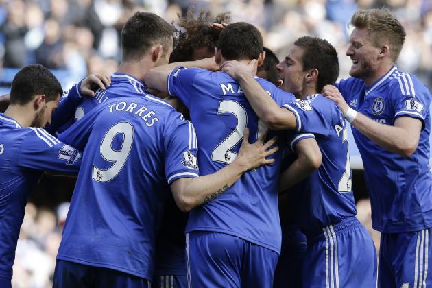 Will It Be a Disappointment If Mourinho Guides Chelsea to Premier League Glory?