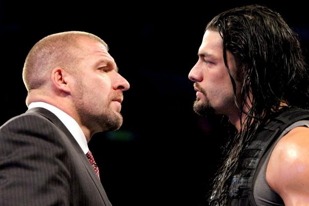 Feud with The Authority Will Make Up for The Shield's Underwhelming WrestleMania