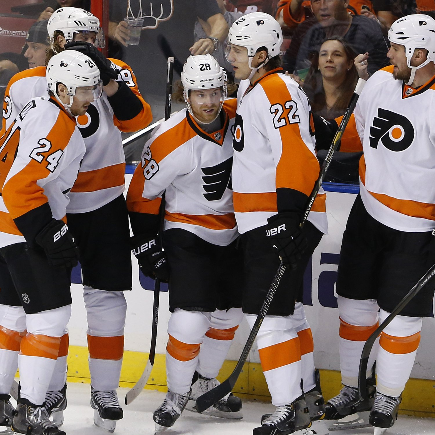 NHL Playoff Schedule 2014: TV Info And Predictions For 1st