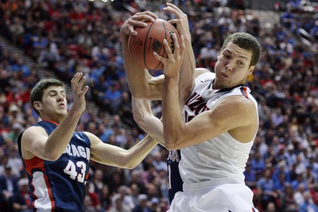 Aaron Gordon Officially Announces He Will Enter 2014 NBA Draft