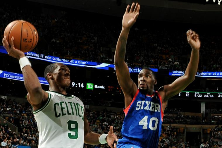 Carter-Williams Leads 76ers Past Celtics, 113-108