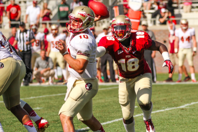 Florida State Football: Top Performers from the Seminoles' Spring Game