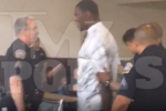 49ers' Aldon Smith Arrested at LAX -- Details Here