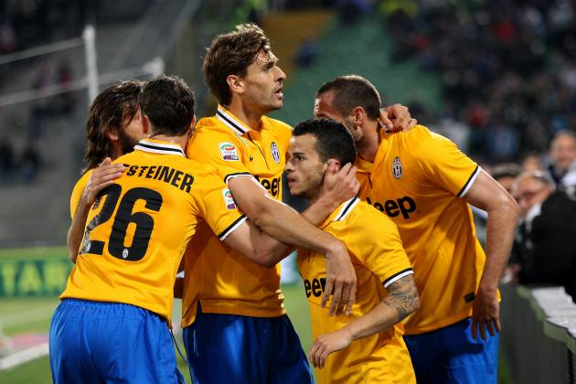 Udinese vs. Juventus: Serie A Score, Grades and Post-Match Reaction