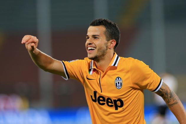 Udinese 0–2 Juventus: Sebastian Giovinco Rises Once Again at the Stadio Friuli