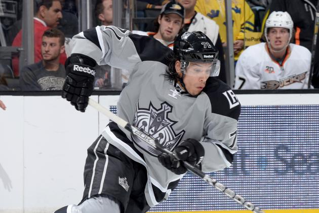 Why the Los Angeles Kings Will Win the Stanley Cup