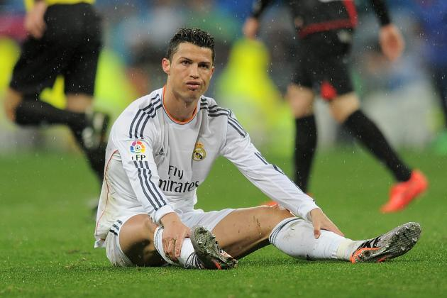 Real Madrid Will Continue Stellar Form in Cristiano Ronaldo's Absence