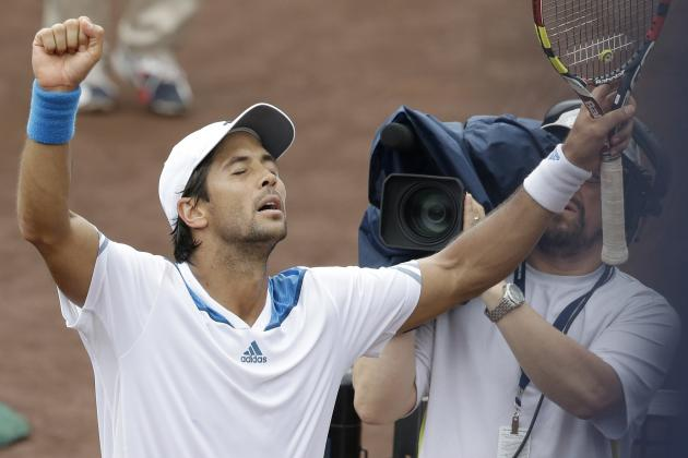 Biggest Takeaways from the 2014 U.S. Men's Clay Court Championship