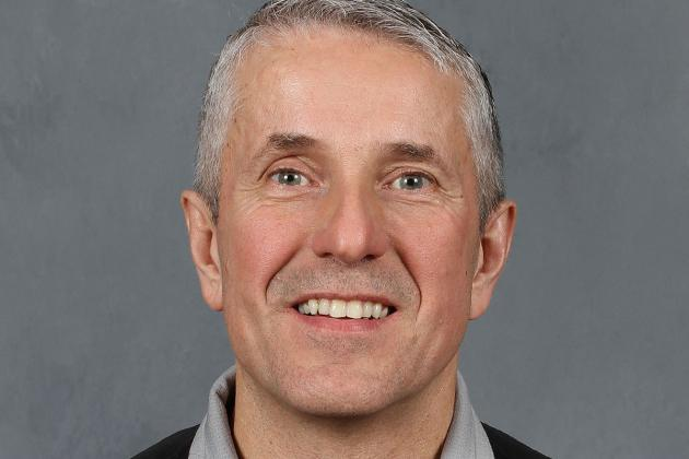 Bob Hartley Will Be Back for Third Season as Flames Head Coach