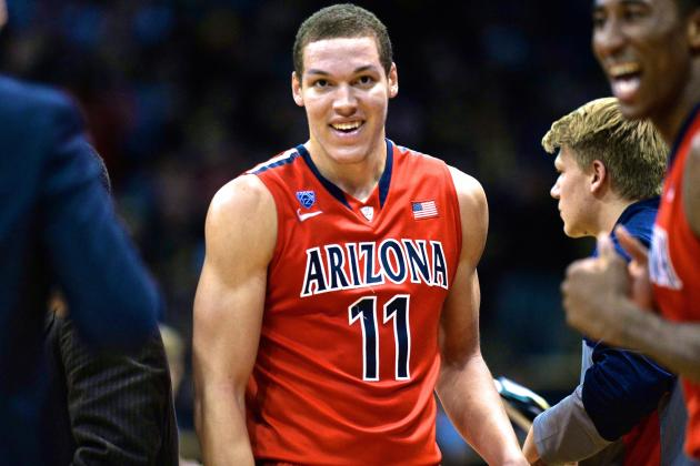 Why Aaron Gordon's Versatility Makes Him Intriguing 2014 Top NBA Draft Prospect