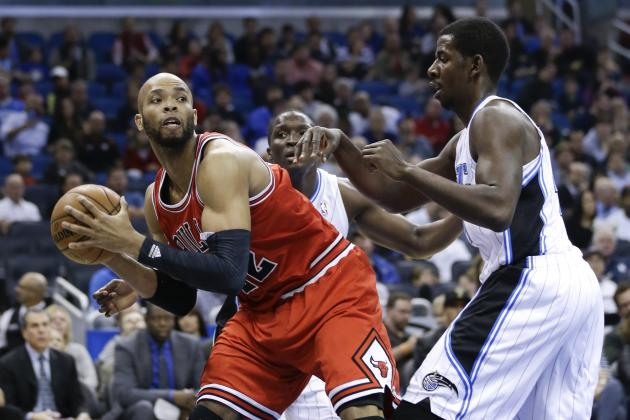 Orlando Magic vs. Chicago Bulls: Live Score and Analysis