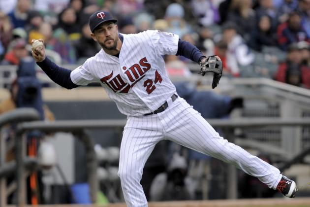 Twins Want Players to Be Honest, and Cautious, with Injuries