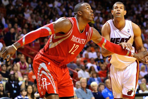 How the Houston Rockets Saved Their Defense Just in Time