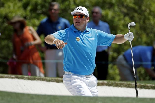 Masters 2014: Players Who Proved They'll Never Conquer a Major