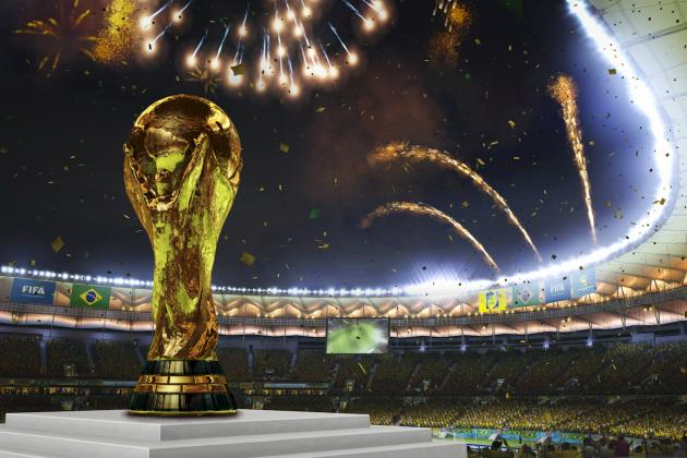 2014 FIFA World Cup Brazil: Review, Reaction and More