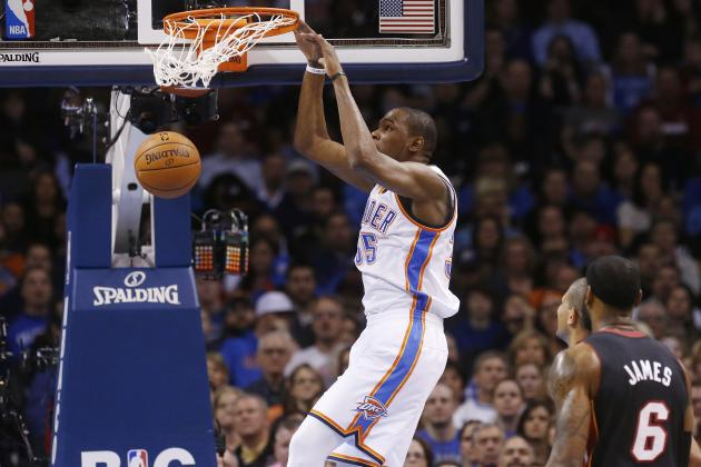 NBA Playoffs 2014: Schedule, Updated Odds and Predictions for Postseason