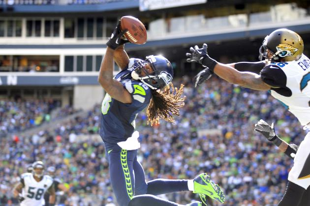 Should the Philadelphia Eagles Take a Look at Sidney Rice?