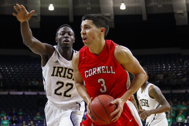 Cornell Transfer Nolan Cressler Commits to Vanderbilt