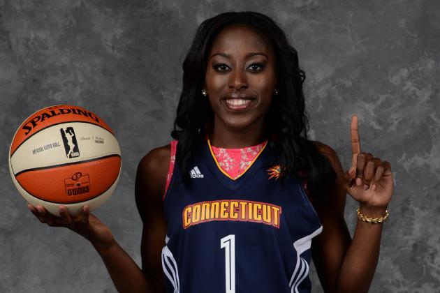 WNBA Draft 2014 Results: Complete Round-by-Round Results and Analysis
