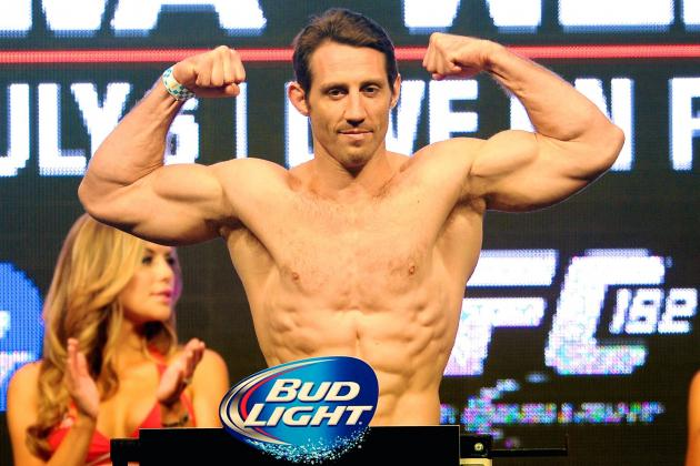 Tim Kennedy on Michael Bisping: 'I'm Going to Own Him in Every Way'