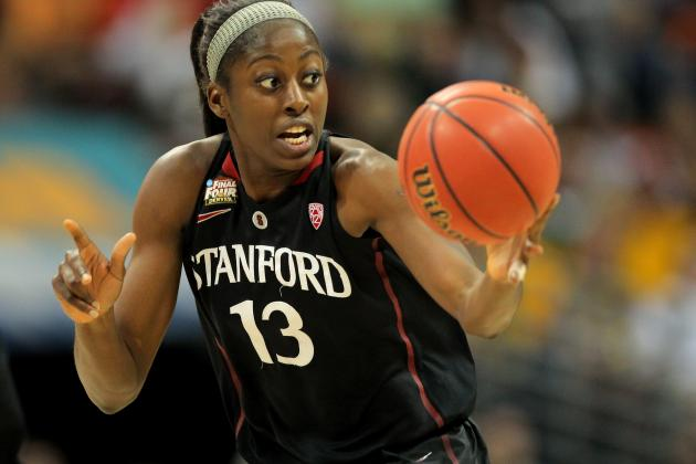 Chiney Ogwumike Drafted No. 1 Overall by Connecticut Sun at 2014 WNBA Draft