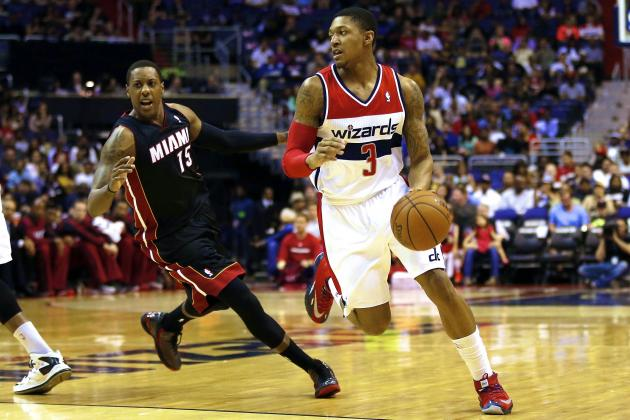Miami Heat vs. Washington Wizards: Live Score and Analysis