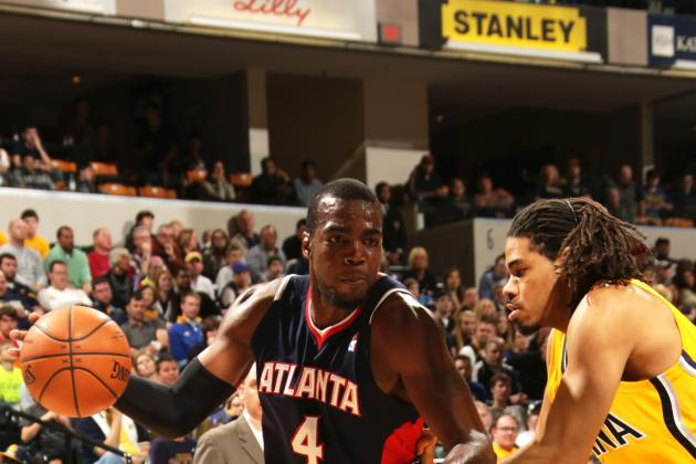 Indiana Pacers Clinch Top Seed in East, Will Face Atlanta Hawks