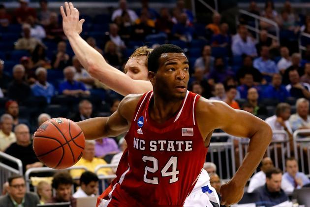 Oklahoma City Thunder's Best Options in Upcoming 2014 NBA Draft