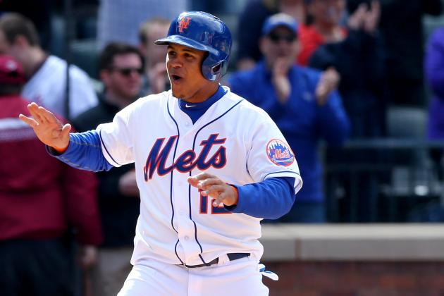 Lagares Exits with Injury