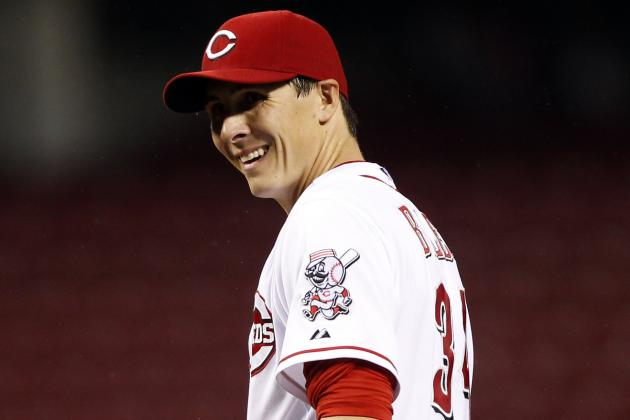Should Reds Be Feeling Buyer's Remorse on Homer Bailey's Mega-Extension?