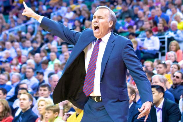 Even in Victory, Mike D'Antoni Drives Laker Nation Crazy