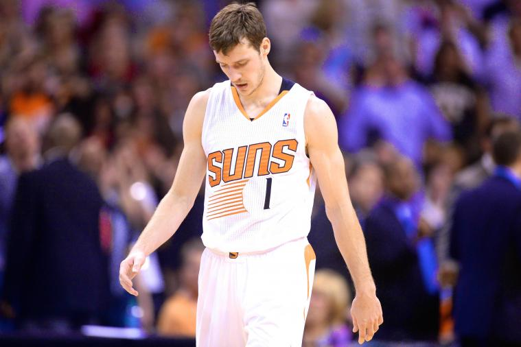 Why We'll Miss the Phoenix Suns in the 2014 NBA Playoffs