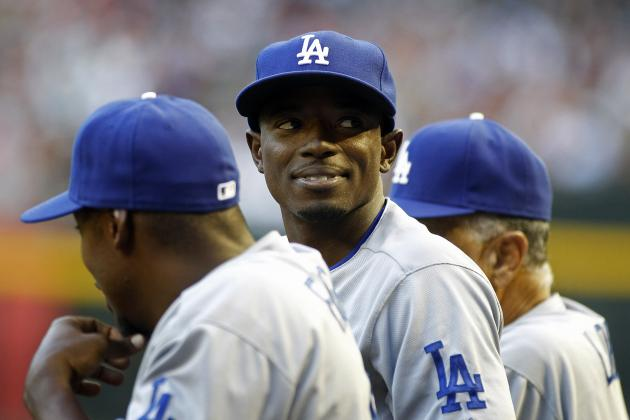 Dodgers' Biggest Early-Season Surprises and Disappointments