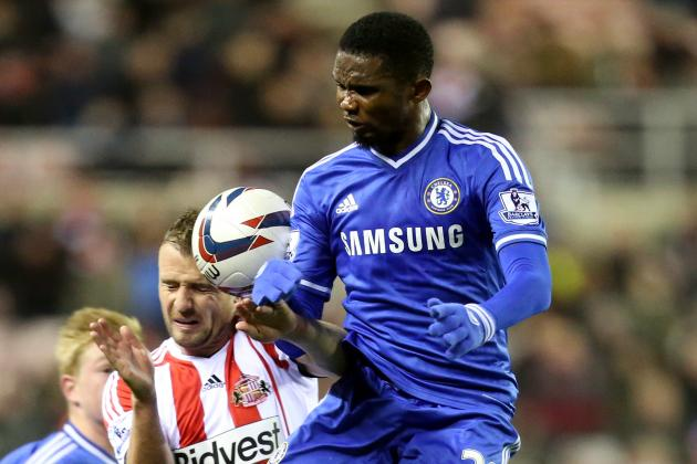 Chelsea vs. Sunderland: English Premier League Odds, Preview and Prediction