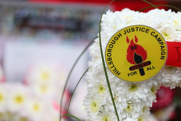 Hillsborough Stadium Disaster 25 Years On: How English Football Changed Forever