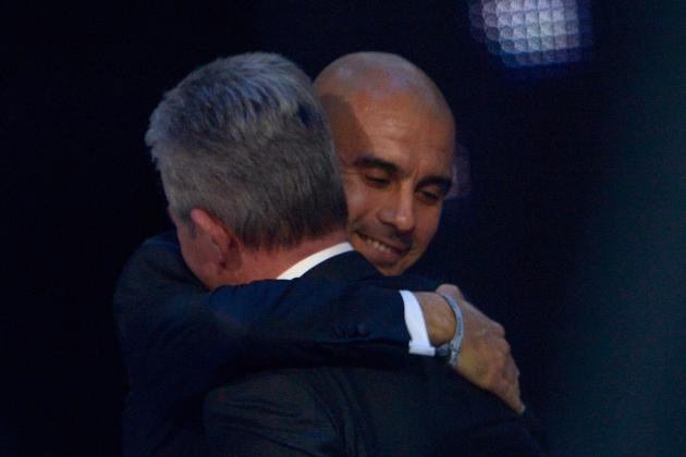Are Bayern Munich Better Off Under Pep Guardiola Than Jupp Heynckes?