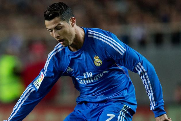 Copa Del Rey Final: Can Real Madrid Cope Without Cristiano Ronaldo?