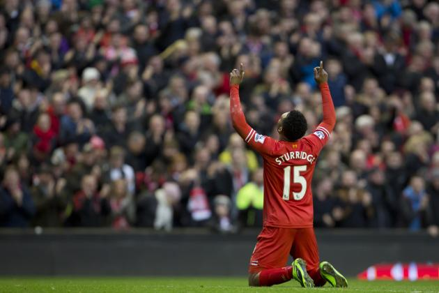 Liverpool vs. Norwich City Betting Odds, Match Preview, Prediction