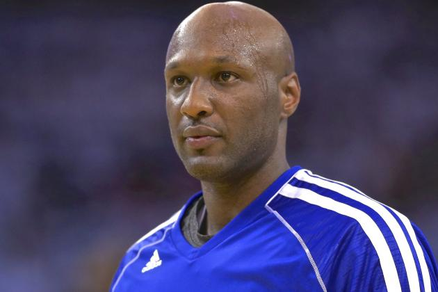 Report: New York Knicks Signing Lamar Odom to Contract Is 'Imminent'