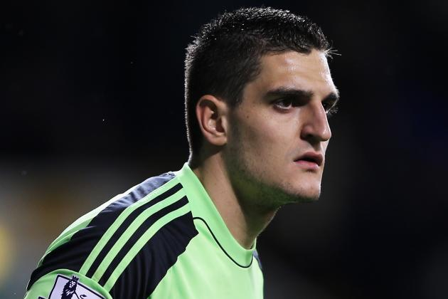 Poyet: Mannone Deal to Be Discussed After Season