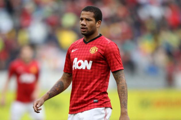 United Flop Bebe Refuses to Rule out Return to Old Trafford